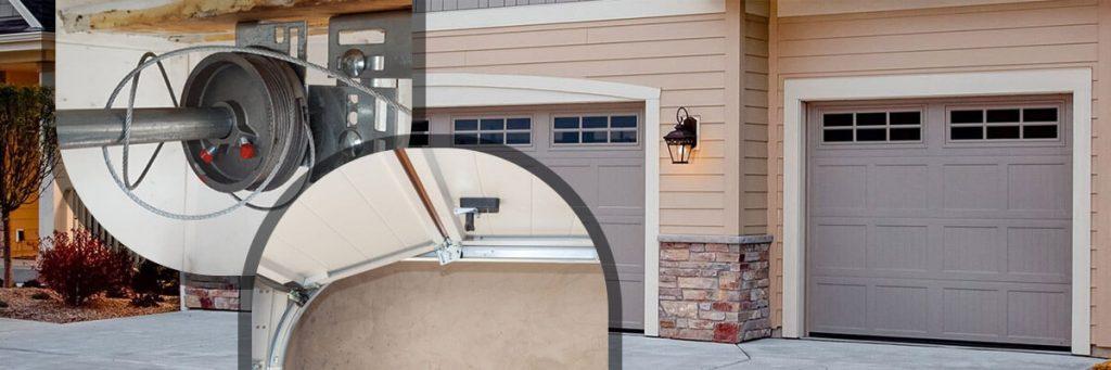 Garage Door Cables Repair Ken Caryl